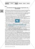 Simulation einer WTO-Ministerkonferenz: Konfliktfeld Baumwollhandel. Arbeitsmaterial mit Erläuterungen Preview 4