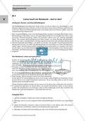 Erwachsenwerden: Rechts- und Geschäftsfähigkeit, Haftbarkeit und Jugendschutz. Arbeitsmaterial mit Erläuterungen Preview 1