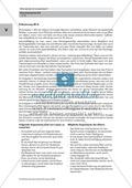 Erwachsenwerden: Rechts- und Geschäftsfähigkeit, Haftbarkeit und Jugendschutz. Arbeitsmaterial mit Erläuterungen Preview 3