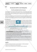 Fallstudien zu den Grundrechten: Freiheitsrechte. Arbeitsmaterial mit Erläuterungen Preview 4