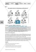 Gewaltenteilung und Bundesstaat: Arbeitsmaterial mit Erläuterungen Preview 4