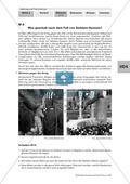 Irakkrieg: Wie sieht der Alltag im Land aus? Arbeitsmaterial mit Erläuterungen Preview 1
