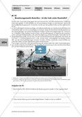 Irakkrieg: Wie sieht der Alltag im Land aus? Arbeitsmaterial mit Erläuterungen Preview 4