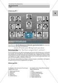 Überblick über das Bundeskabinett und ABC zur Bundesregierung: Arbeitsmaterial mit Erläuterungen Preview 3