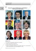 Politik, Partizipation in der Verfassungswirklichkeit, Bundesrepublik Deutschland heute, Parteien, parteiendemokratie, kinder und jugendliche