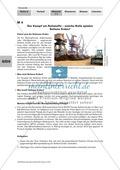 Wie wirkt sich Rohstoffknappheit auf geopolitische Strukturen aus? Arbeitsmaterial mit Erläuterungen Preview 5