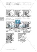 Wie kam es zur Europäischen Union? Die Väter Europas und die Erweiterungsrunden. Arbeitsmaterial mit Erläuterungen Preview 4