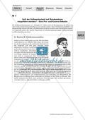 Stuttgart 21: Pro und Kontra Volksentscheid. Arbeitsmaterial mit Erläuterungen Preview 3
