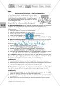 Stuttgart 21: Pro und Kontra Volksentscheid. Arbeitsmaterial mit Erläuterungen Preview 6