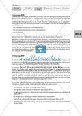 Stuttgart 21: Pro und Kontra Volksentscheid. Arbeitsmaterial mit Erläuterungen Preview 7