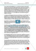 Abitur Baden-Württemberg 2013: Interpretation und Vergleich zweier Gedichte Preview 4
