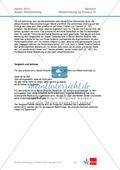 Abitur Baden-Württemberg 2013: Interpretation und Vergleich zweier Gedichte Preview 6