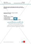 Vollständige Abituraufgabe, Baden-Württemberg, 2014: Fragen zu