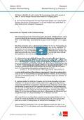 Abitur Baden-Württemberg 2010: Analyse und Interpretation literarischer Texte: