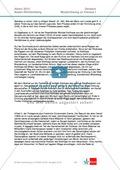 Abitur Baden-Württemberg 2013: Analyse und Interpretation: