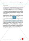 Abituraufgaben Niedersachsen 2012: Klausur I komplett (erhöhtes Anforderungsniveau) - Gedichtanalyse zu