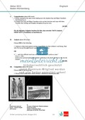 Abituraufgaben Baden-Württemberg 2012: Übersetzung + Aufgabenteil zu