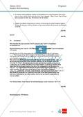 Abituraufgaben Baden-Württemberg 2012: Textaufgaben zu einem Ausschnitt aus