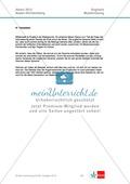 Abituraufgaben Baden-Württemberg 2013: Übersetzung eines Ausschnitts aus