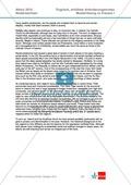 Abituraufgaben Niedersachsen 2010: Klausur 1 mit erhöhtem Anforderungsniveau - Aufgaben zur Textanalyse eines Textes über Irland + Lösung. Preview 8