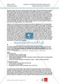 Vollständige Abituraufgabe Niedersachsen, erhöhtes Anforderungsniveau, 2012: Aufgaben zur Textanalyse eines Auszugs aus