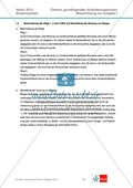 Abituraufgaben Niedersachsen 2012gA-I:Erschließen von Aspekten regenerativer Energieträger.Mit Arbeitsmaterial und Lösungen. Preview 7