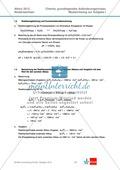 Abituraufgaben NIedersachsen 2012gA-I:Erschließen von Aspekten des Biogases.Mit Arbeitsmaterial und Lösungen. Preview 5