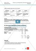 Abituraufgaben Niedersachsen 2012 gA-I: Erschließen von Aspekten regenerativer Energieträger. Mit Arbeitsmaterial und Lösungen. Preview 3