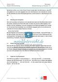 Abituraufgaben Baden-Württemberg 2013-IV:Erschließen von regulatorischen Vorgängen im menschlichen Körper am Beispiel der Eisenaufnahme und -speicherung mit Bezug zu genetischen Voraussetzungen.Mit Arbeitsmaterial und Lösungen. Preview 6