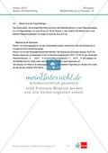 Abituraufgaben Baden-Württemberg 2013-IV:Erschließen von regulatorischen Vorgängen im menschlichen Körper am Beispiel der Eisenaufnahme und -speicherung mit Bezug zu genetischen Voraussetzungen.Mit Arbeitsmaterial und Lösungen. Preview 7