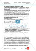 Abituraufgaben Niedersachsen eA-2011-I:Erschließen von stoffwechselphysiologischen,ökologischen und evolutionsbiologischen Aspekten am Beispiel der Seerose.Mit Arbeitsmaterial und Lösungen. Preview 4