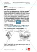 Abituraufgaben Niedersachsen 2012eA-I:Erschließen von stoffwechselbiologischen, evolutionsbiologischen, ökologischen und neurobiologischen Aspekten ausgewählter Wüstenorganismen.Mit Arbeitsmaterial und Lösungen. Preview 2