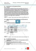 Abituraufgaben Niedersachsen 2012eA-I:Erschließen von stoffwechselbiologischen, evolutionsbiologischen, ökologischen und neurobiologischen Aspekten ausgewählter Wüstenorganismen.Mit Arbeitsmaterial und Lösungen. Preview 4