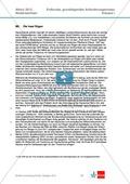 Abituraufgaben Niedersachsen 2012: Aufgaben und deren Musterlösungen zum Thema Tourismus und wirtschaftliche Entwicklung auf Rügen Preview 3