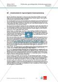 Abituraufgaben Niedersachsen 2012: Aufgaben und deren Musterlösungen zum Thema Tourismus und wirtschaftliche Entwicklung auf Rügen Preview 5