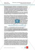 Abituraufgaben Niedersachsen 2012: Aufgaben und deren Musterlösungen zum Thema Tourismus und wirtschaftliche Entwicklung auf Rügen Preview 7