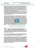 Abituraufgaben Niedersachsen 2012: Aufgaben und deren Musterlösungen zum Thema Tourismus und wirtschaftliche Entwicklung auf Rügen Preview 8