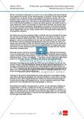 Abituraufgaben Niedersachsen 2012: Aufgaben und deren Musterlösungen zum Thema Tourismus und wirtschaftliche Entwicklung auf Rügen Preview 9