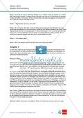 Abituraufgaben Baden-Württemberg 2010 - Musterlösung zu den Aufgaben zum Auszugs aus Amélie Nothomb's