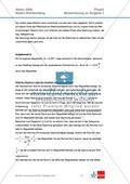 Abituraufgaben Baden-Württemberg 2009 Klausur II: Magnetismus + Musterlösungen zu den einzelnen Aufgabenteilen Preview 5