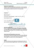 Abuturaufgaben Baden-Württemberg 2011 Klausur II: Licht + Lösungen zu den einzelnen Aufgabenteilen Preview 7