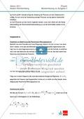 Abuturaufgaben Baden-Württemberg 2011 Klausur II: Licht + Lösungen zu den einzelnen Aufgabenteilen Preview 8