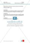 Abuturaufgaben Baden-Württemberg 2011 Klausur II: Licht + Lösungen zu den einzelnen Aufgabenteilen Preview 9
