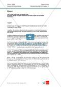 Abituraufgaben Baden-Württemberg 2009: Nationalsozialismus-Quelleninterpretation, Darstellung und Erörterung zu den Entwicklungslinien vom Kaiserreich zum Nationalsozialismus, der Rolle der SPD und dem Machtgewinn Hitlers. Mit Quellen und Musterlösungen. Preview 5
