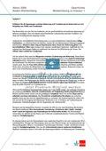 Abituraufgaben Baden-Württemberg 2009: Nationalsozialismus-Quelleninterpretation, Darstellung und Erörterung zu den Entwicklungslinien vom Kaiserreich zum Nationalsozialismus, der Rolle der SPD und dem Machtgewinn Hitlers. Mit Quellen und Musterlösungen. Preview 6