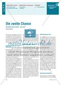 Die zweite Chance Preview 1