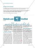 Von Kollegen für Kollegen: Statistik und mehr mit GrafStat Preview 1