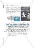 Science Fiction im Physikunterricht - Anregungen und Beispiele für die physikalische Auseinandersetzung mit Science-Fiction-Medien Preview 6