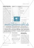 Analogien zum Verstehen nutzen - Analoge Behandlung von mechanischen und elektrischen Schwingungen mit einem Energieansatz Preview 3