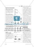 Analogien zum Verstehen nutzen - Analoge Behandlung von mechanischen und elektrischen Schwingungen mit einem Energieansatz Preview 4